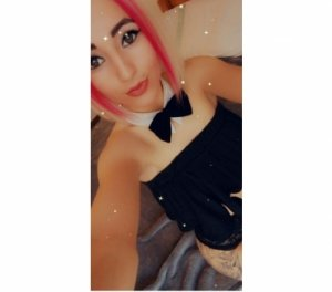 Renelise female call girl Rosedale