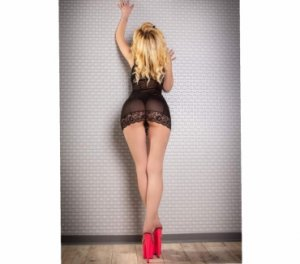 Esila redhead escorts Lake Forest