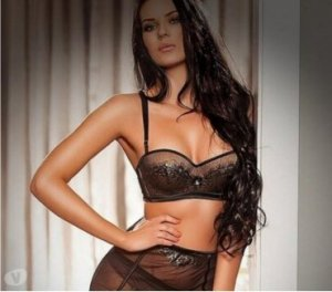 Nozha indian escorts in Godfrey