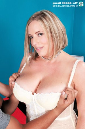 Margery escorts in Okmulgee, OK